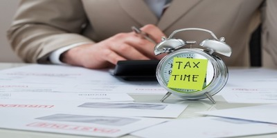 Do You Know These Tips For Filing Your Taxes On Time?