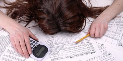 Individual Tax Preparation & Planning