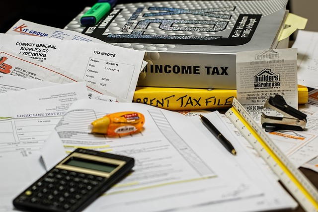 Five Essential Tips on Business Tax Planning